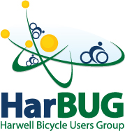 HarBUG - September News