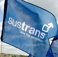 News From Sustrans