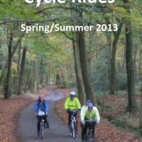 Wallingford Cycle Rides