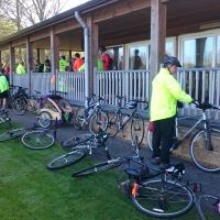 Campus Cycle to Work Day - Review